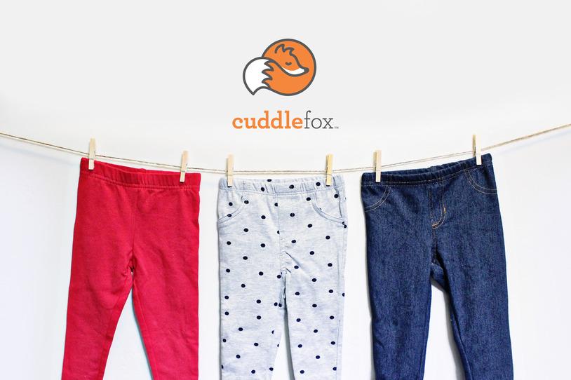 Carousel cuddlefox pics