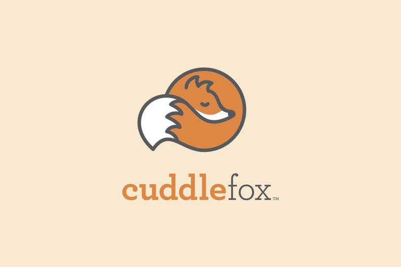 Carousel cuddlefox logo1
